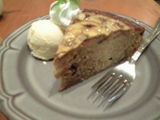20200918マザームーンカフェ3黒糖バナナケーキ.JPG