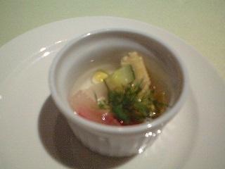 20201121ヴィザヴィ1野菜のマリネ.JPG