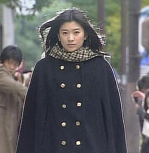 ハケンの品格 春子のコート.jpg
