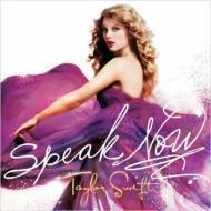 Taylar Swift Speak Now.jpg
